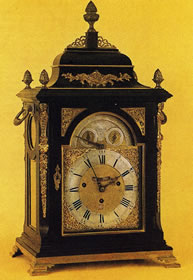 Wonderbaar Antiek Encyclopedie | Antieke klokken & horloges YJ-69