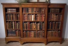 Tweedehands Antieke Meubels : Antiek encyclopedie antiek boekenkast antieke meubelen