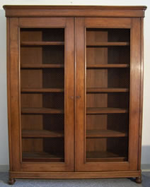 antieke meubelen antieke boekenkast